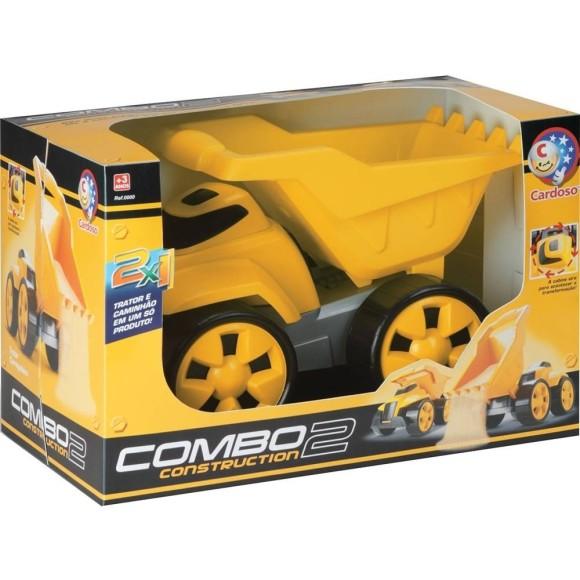 CAMINHÃO COMBO 2 32CM
