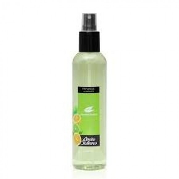 AROMATIZADOR SPRAY 200ML LIMÃO SICILIANO