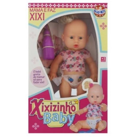 BONECA XIXIZINHO BABY