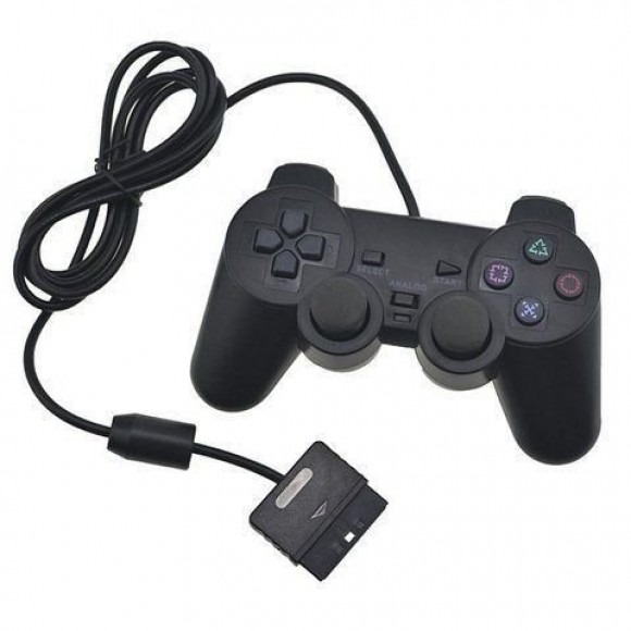 CONTROLE VIDEO GAME PS2