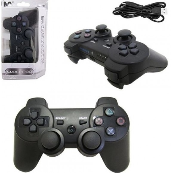 CONTROLE VIDEO GAME PS3